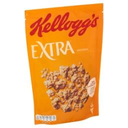 Extra crush - crunchy muesli - original