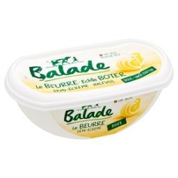 Beurre Demi-Écrémé Doux