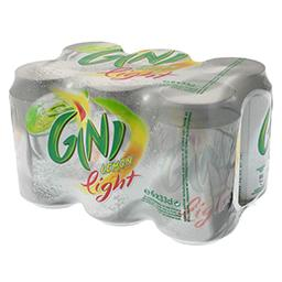 Zero - boisson gazeuse sans sucre aromatisée au citr...