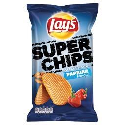 Superchips paprika
