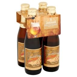 Pecheresse Lambic Beer