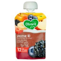 Smoothie Fruits des Bois & Laitage 12+ Mois