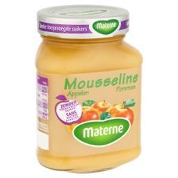 Mousseline Pommes