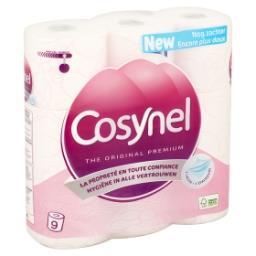 Papier toilette - la propreté en toute confiance - c...