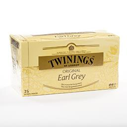 Thé Earl Grey - original - medium - thé aromatisé be...