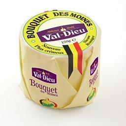 Bouquet des moines - fromage d'abbaye