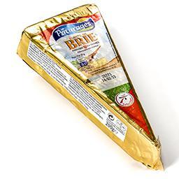 Brie - pointe