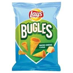 Bugles Snack de Maïs Nacho Cheese Flavour