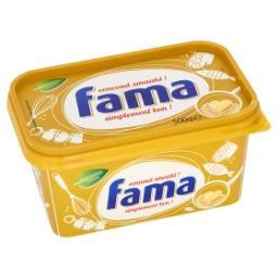 Margarine cuir et rôtir