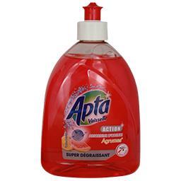 Liquide vaisselle Action absorbeur d'odeurs agrumes