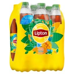 Ice Tea Mangue Non Pétillant