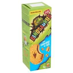 Dinosaurus Chocolat au Lait
