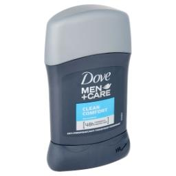 Men+ Care Stick Déodorant Clean Comfort 50 ml
