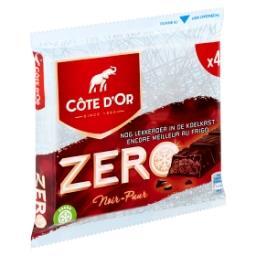 Zero Noir 4 x 50 g