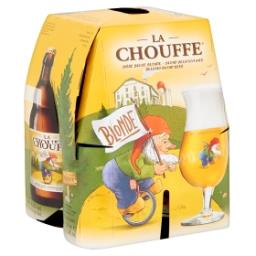 Bière Blonde d'Ardenne