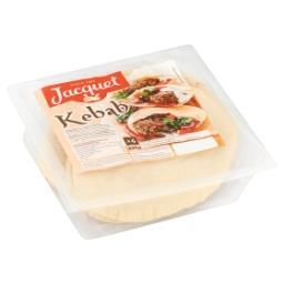Pains kebab - blancs