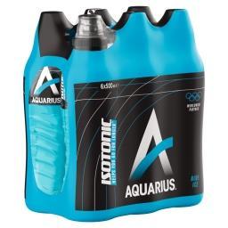 Isotonic Blue Ice 6 x 500 ml