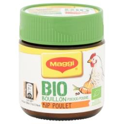 Bio Bouillon Poudre Poulet