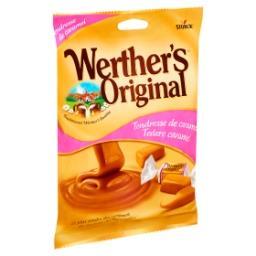 Bonbon caramel - original - tendre