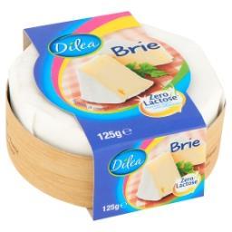 Fromage - brie - zéro lactose - digestion légère