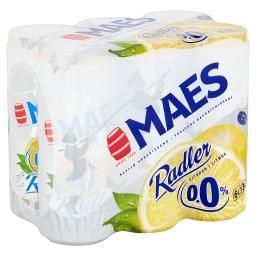 Radler 0.0% Alc. Citron