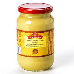 Moutarde de dijon - au vinaigre