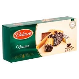 Namur - assortiment de biscuits au chocolat