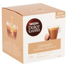 Dolce gusto - cortado - espresso macchiato - café ca...