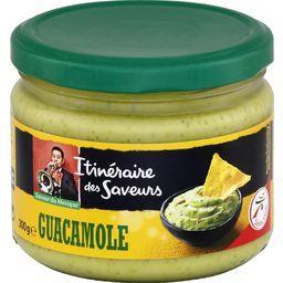 Guacamole - saveur du mexique