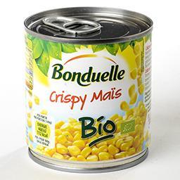 Maïs - crispy - bio