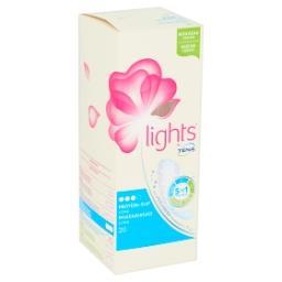Lights - protège-slip long