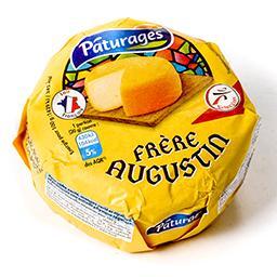 Frère augustin - fromage au lait pasteurisé