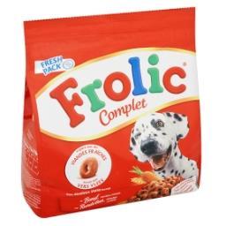 Croquettes pour chiens - boeuf, carottes et céréales...