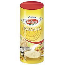 Paesano - fromage râpé