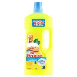 Gel Liquide Citrons D'Été Nettoyant Multi-Usages