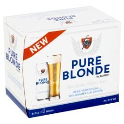 Pure Blonde Bière Canettes