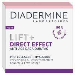 Lift+ Direct Effect Jour