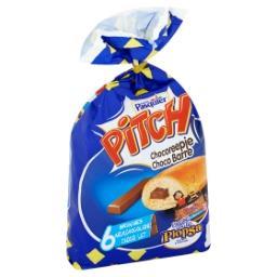 Choco Barre Brioches Choco Lait
