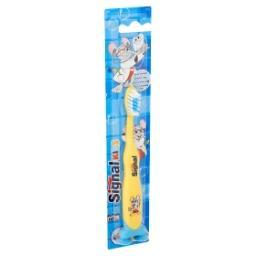 Kids - brosse  à dents - 0 à 6 ans