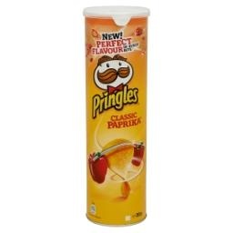 Chips classic paprika