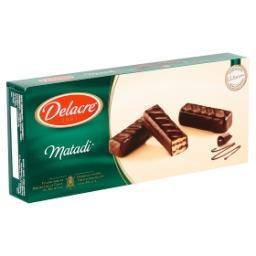 Matadi - biscuits au chocolat