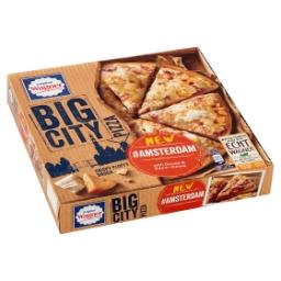 Big City Pizza Amsterdam with Gouda & Edam Cheese 41...