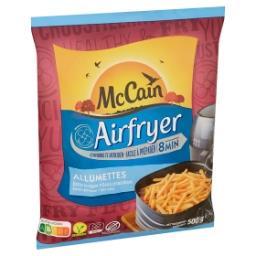 Airfryer Frites 500 g