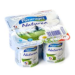 Naturea - yaourt nature