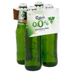 0,0% Alcohol-Free Bouteilles