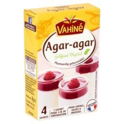 Agar-agar Gélifiant Végétal