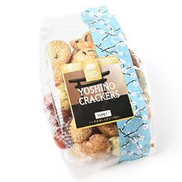 Yoshino Crackers - mélange de cacahuètes enduites