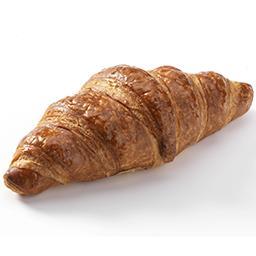 Croissant au beurre allongé 50g