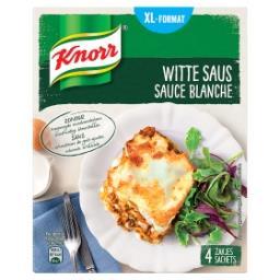 Poudre Sauce Blanche