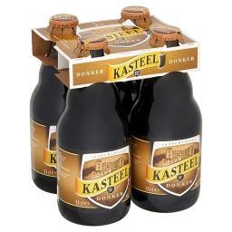 11° Donker Bière Belge
